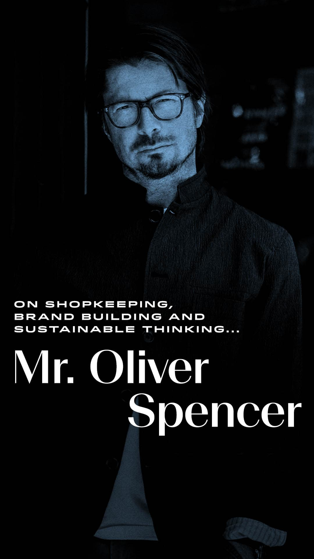 podcast oliver spencer thomas mason